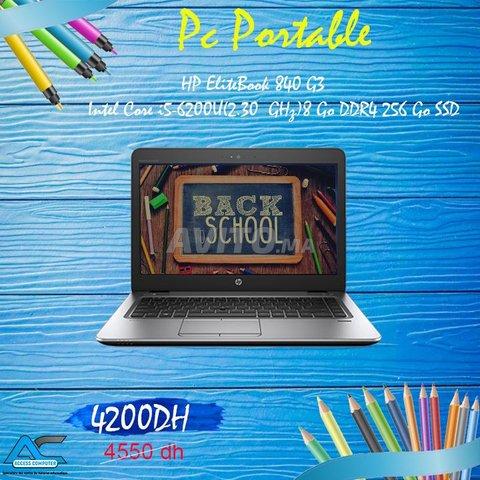 HP EliteBook 840 G3 CORE I5 - 1