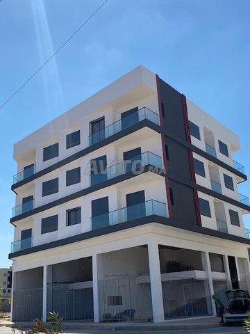 Appartement haut standing sur Bouskoura - 2
