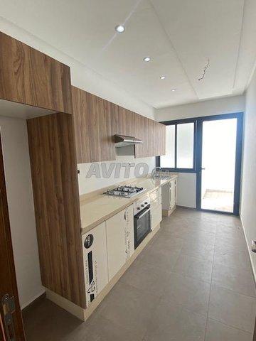 Appartement haut standing sur Bouskoura - 8