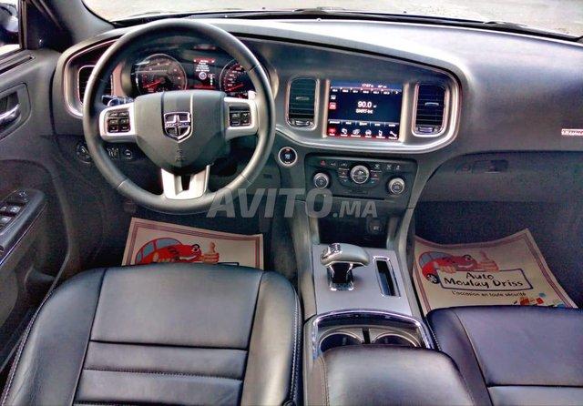 Dodge Charger V6 W Maroc Essence - 2