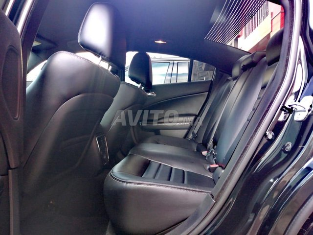 Dodge Charger V6 W Maroc Essence - 3