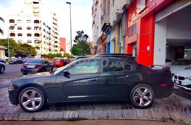 Dodge Charger V6 W Maroc Essence - 5
