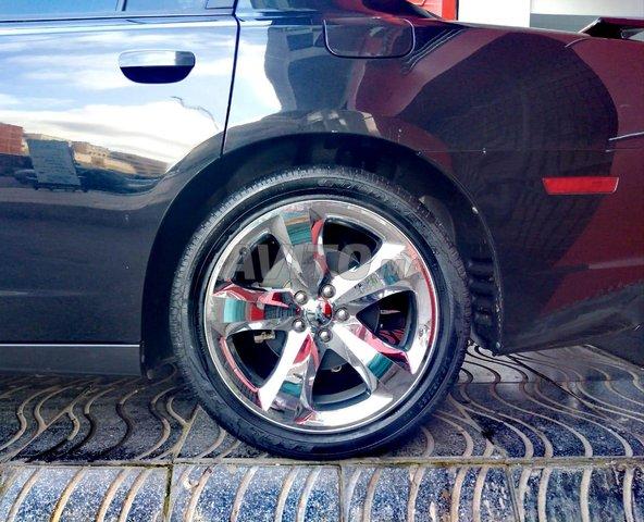 Dodge Charger V6 W Maroc Essence - 4