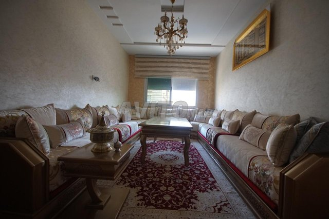 Immeuble Commercial  Oujda - 1