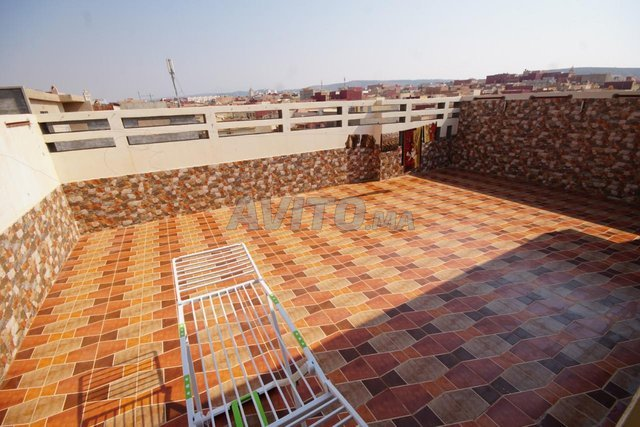Immeuble Commercial  Oujda - 4