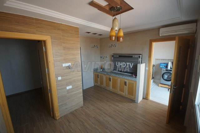 Immeuble Commercial  Oujda - 5