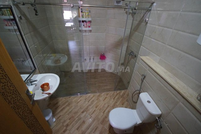 Immeuble Commercial  Oujda - 6