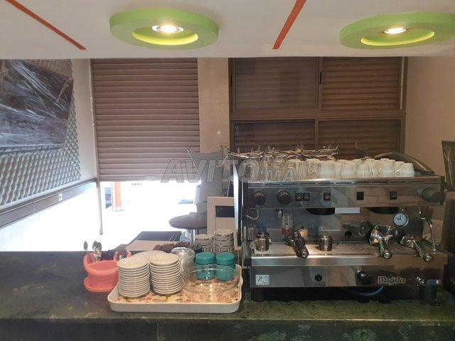 café snack à vendre à Bourgogne - 3