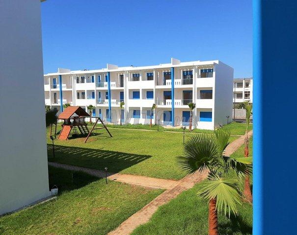 Résidence Fermée/7 piscines MANSOURIA/ MOHAMMEDIA - 4