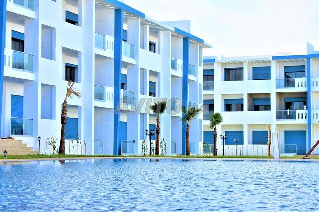 Résidence Fermée/7 piscines MANSOURIA/ MOHAMMEDIA - 6