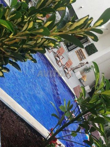 ستوديو مع حوض سباحة - 7