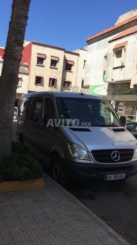 Mercedes vito - 1