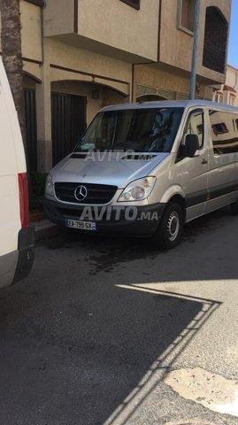 Mercedes vito - 6