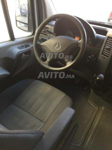 Mercedes vito - 7