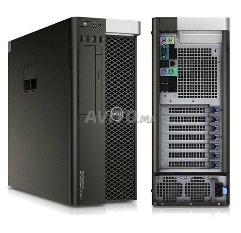 Dell Precision T5810 NVIDIA QUADRO - 1