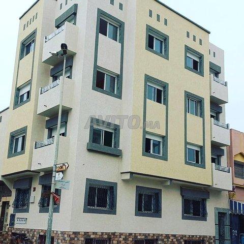 Magasin 110 m2 à Casablanca Lissasfa - 3