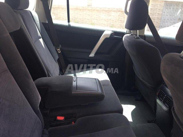 Toyota Land Cruiser Prado TX Diesel 1ere Main - 5