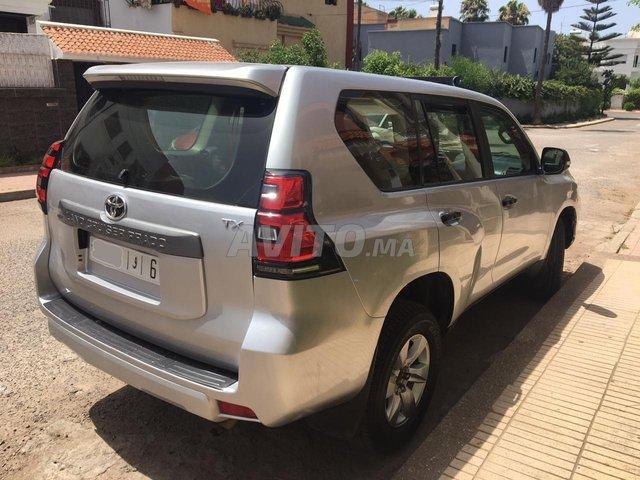 Toyota Land Cruiser Prado TX Diesel 1ere Main - 1