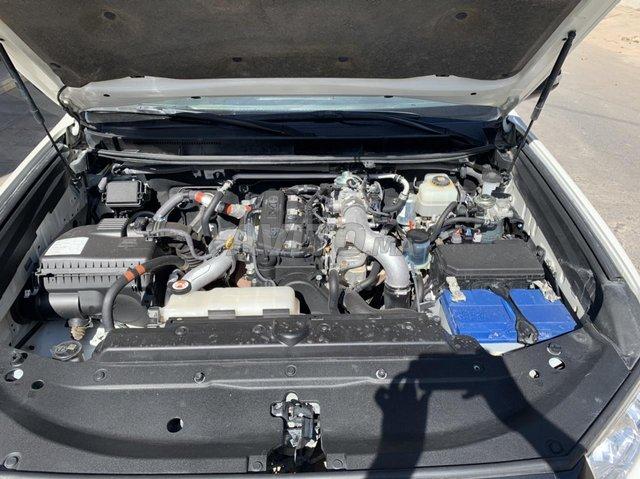 Toyota Land Cruiser Prado TX Diesel 1ere Main - 6