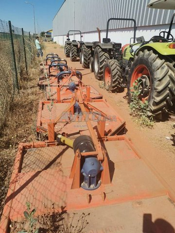 20 Tracteurs تراكتورات للبيع - 3