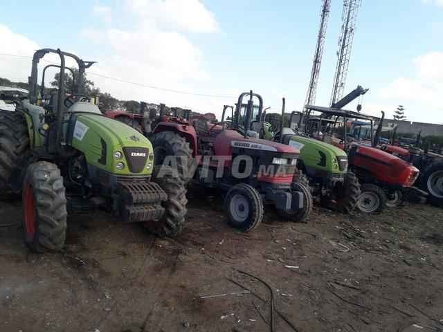 20 Tracteurs تراكتورات للبيع - 1