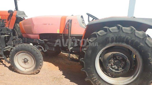 20 Tracteurs تراكتورات للبيع - 6