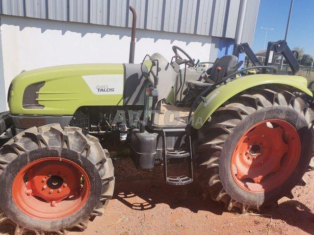 20 Tracteurs تراكتورات للبيع - 4