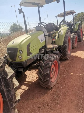 20 Tracteurs تراكتورات للبيع - 7