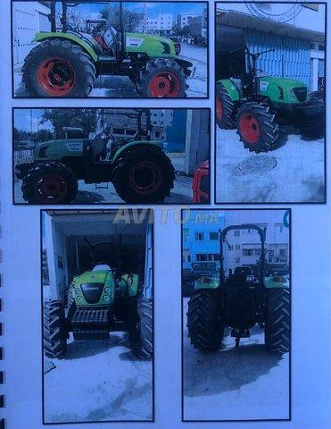 20 Tracteurs تراكتورات للبيع - 8