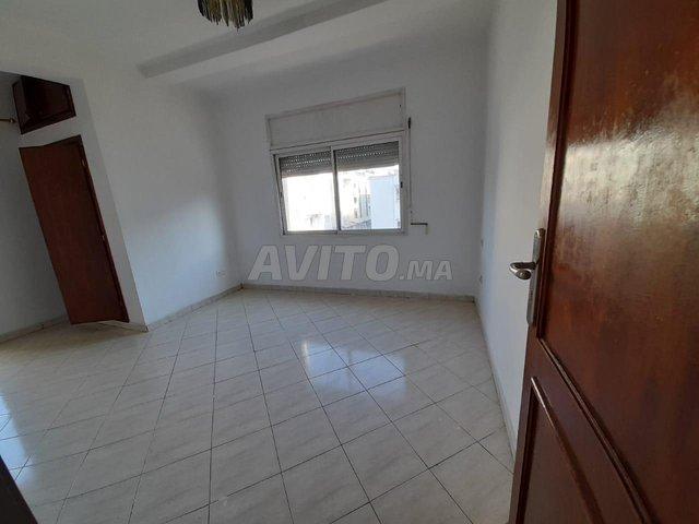 Joli appartement au coeur de l'Agdal - 5