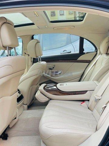 Mercedes-Benz Classe S350 Cdi - 7