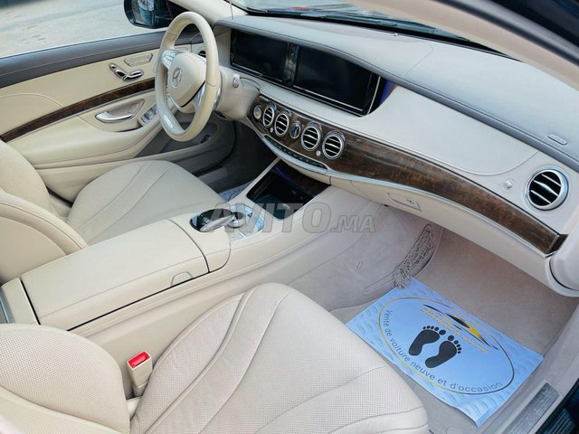 Mercedes-Benz Classe S350 Cdi - 6