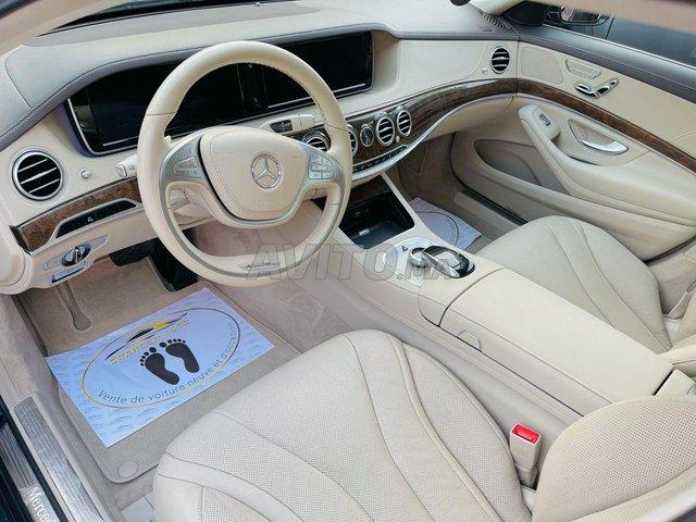 Mercedes-Benz Classe S350 Cdi - 5
