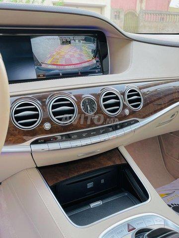 Mercedes-Benz Classe S350 Cdi - 4