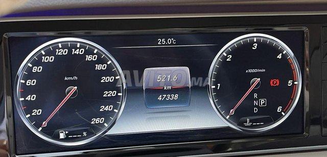 Mercedes-Benz Classe S350 Cdi - 8