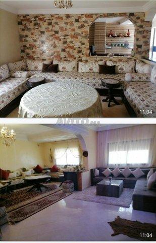 Appartement duplex 200m2 - 1