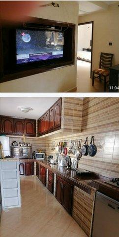 Appartement duplex 200m2 - 3