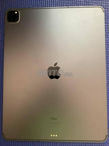 iPad Pro 12.9. 2020 1TB WIF 4GI Cellular - 2
