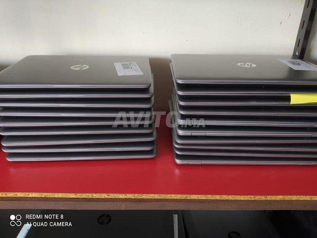 HP EliteBook 840 G3 I5-6300U/ 4Gb /256 Go SSD - 2