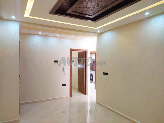 Appartements bien décorés de 65m² à mehdia - 1
