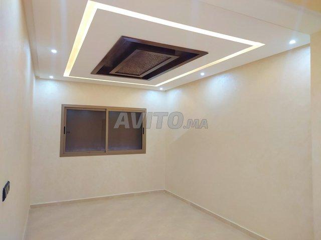 Appartements bien décorés de 65m² à mehdia - 2