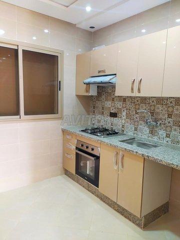 Appartements bien décorés de 65m² à mehdia - 3