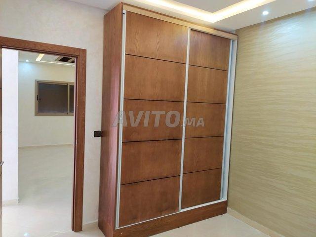Appartements bien décorés de 65m² à mehdia - 5