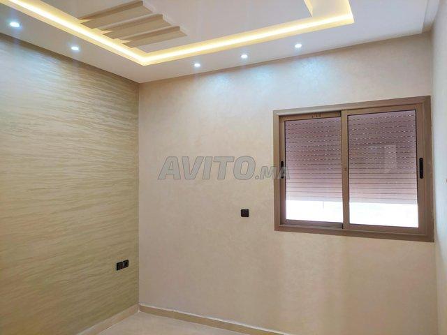 Appartements bien décorés de 65m² à mehdia - 6