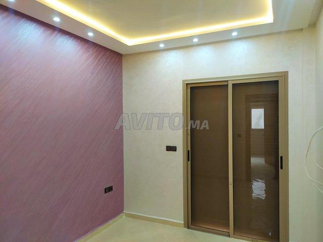 Appartements bien décorés de 65m² à mehdia - 7