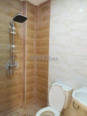 Appartements bien décorés de 65m² à mehdia - 8