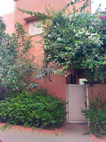 Maison et villa en Vente à Marrakech - 1