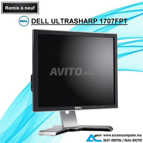 Dell  UltraSharp 1707FPt - 1
