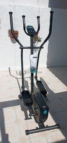 Vélo elliptique EL 120 - 1