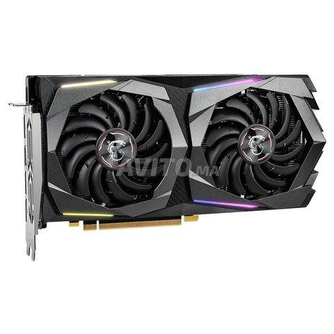 MSI GeForce GTX 1660 SUPER GAMING X  6 Go - 2